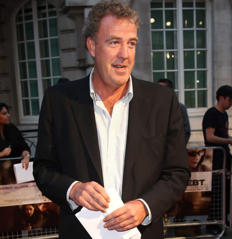Jeremy Clarkson – $55m
