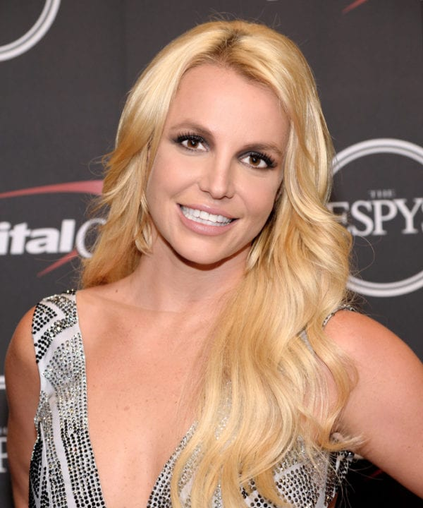 Britney Spears – $63m