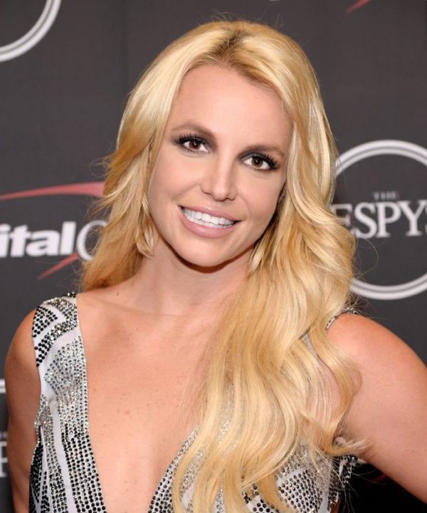 Britney Spears – $63m