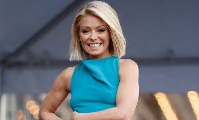 Kelly Ripa – $75m