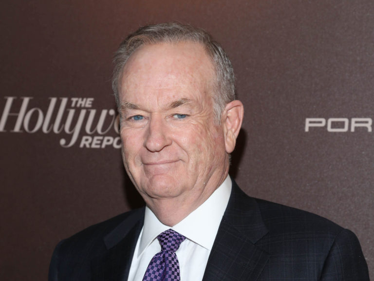 Bill O'Reilly – $85m