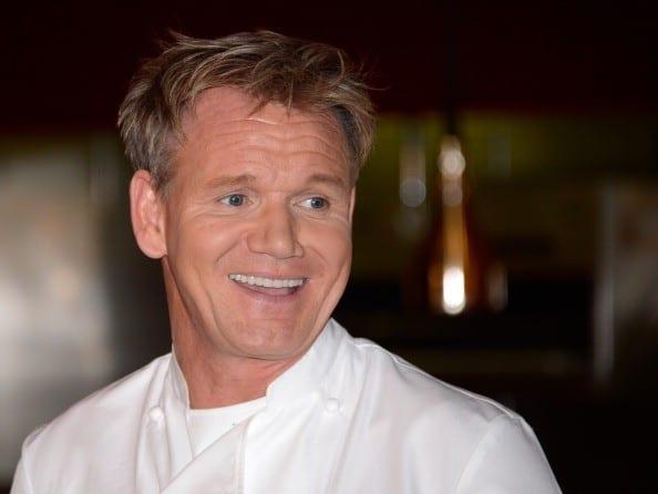 Gordon Ramsay- $160m