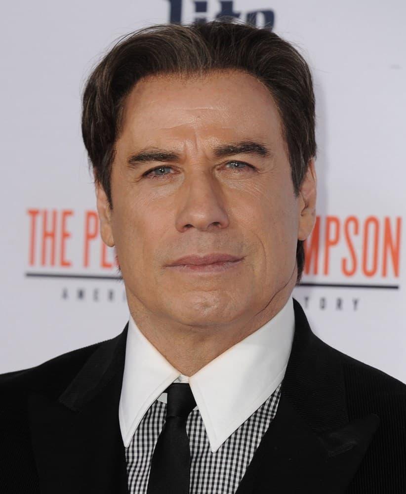 John Travolta – $170m