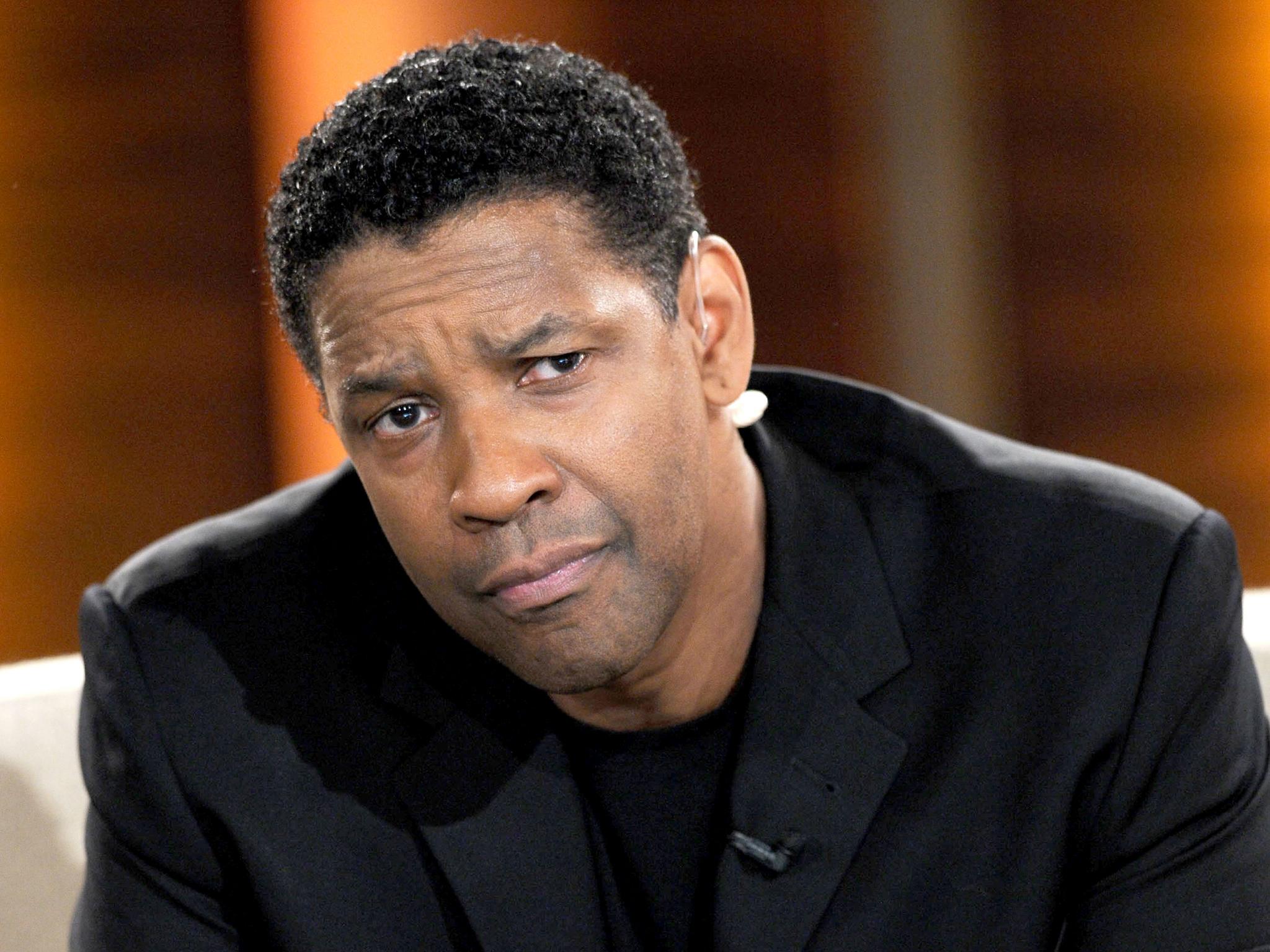 Denzel Washington – $200m
