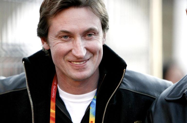 Wayne Gretzky – $200m