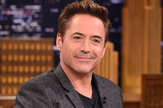 Robert Downey Jr. – $220m