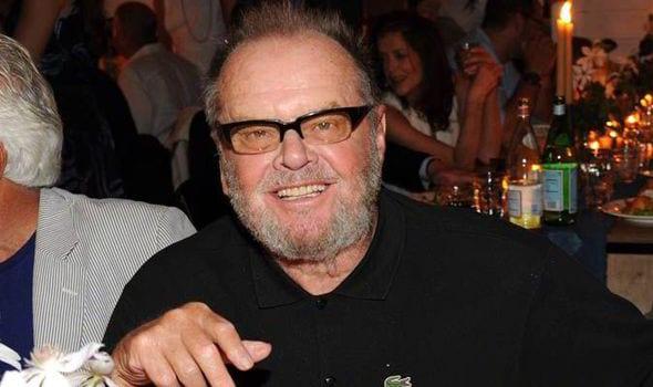 Jack Nicholson $400m