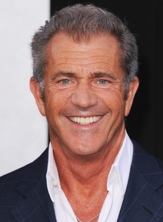 Mel Gibson – $425m