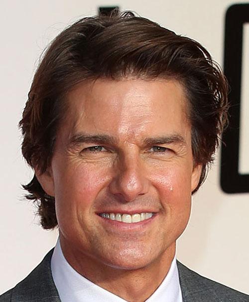 Tom Cruise – $500m