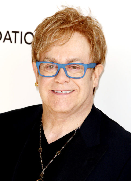 Elton John – $500m
