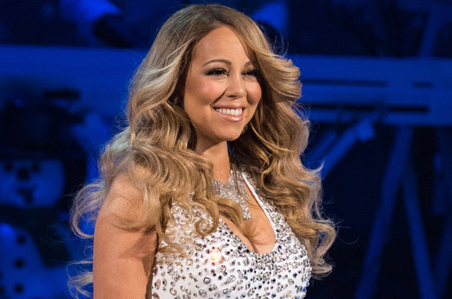 Mariah Carey – $520m