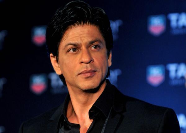 Shah Rukh Khan – $600m