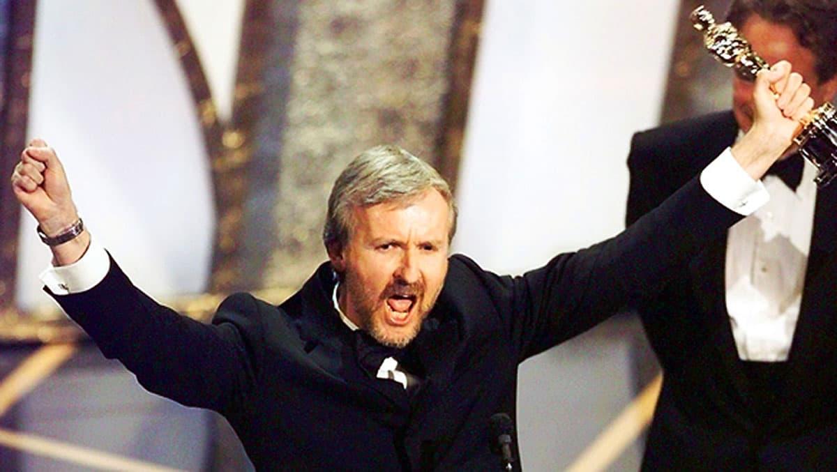 James Cameron – $700m