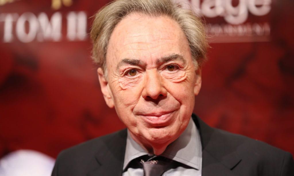Andrew Lloyd Webber – $1.2bn