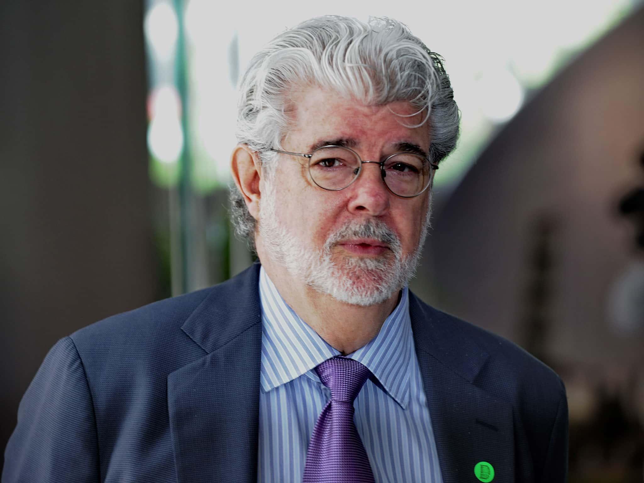 George Lucas – $5.4bn