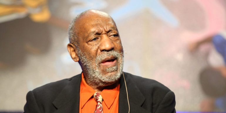 Bill Cosby – $400m