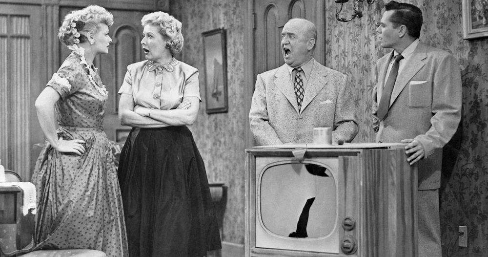 No One But Desi Arnaz Wanted To Work With William Frawley