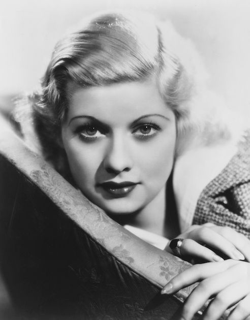 Lucille Ball Au Naturel