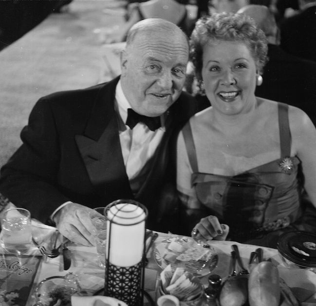 Vivian Vance and William Frawley Did Not Get Along