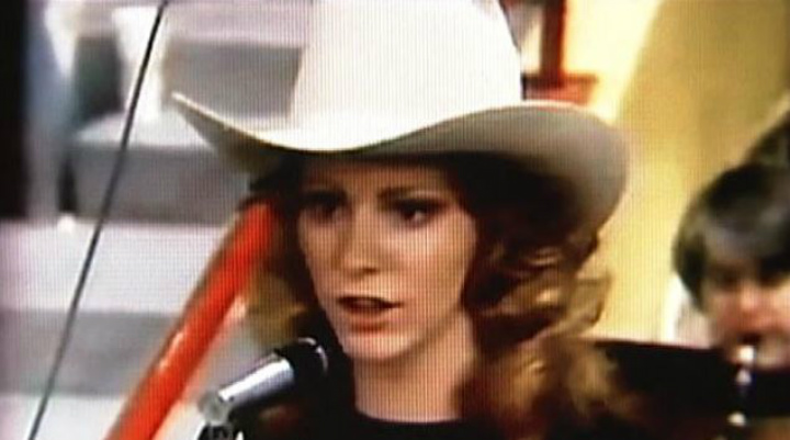 Ranch And Rodeo Reba