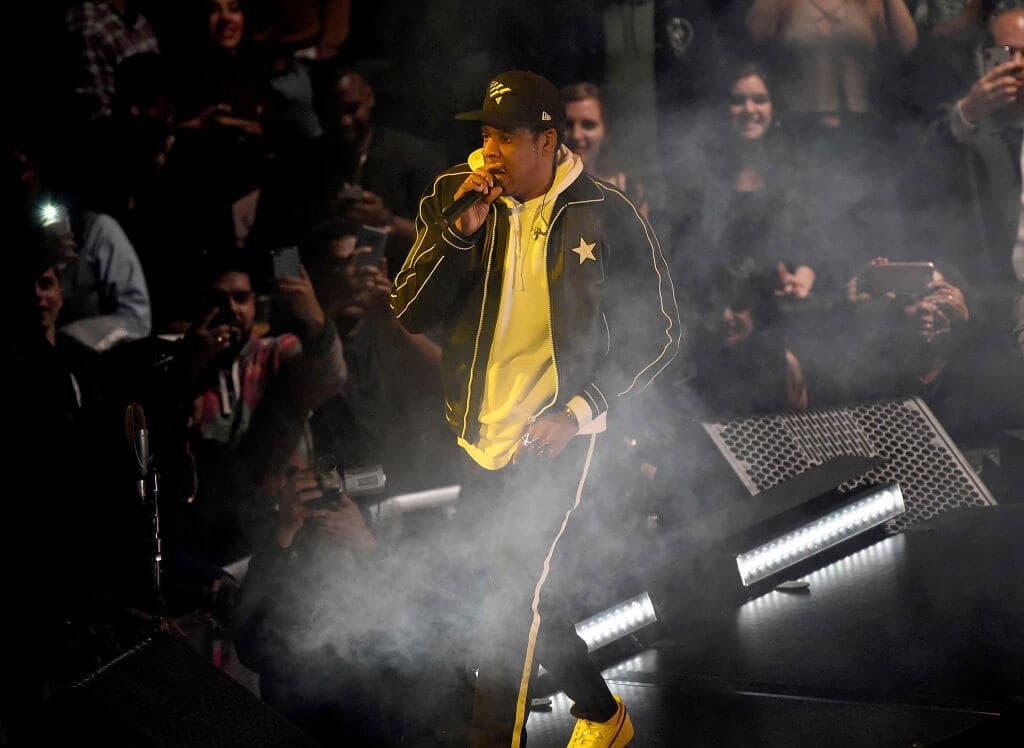 Jay-Z Also Said No