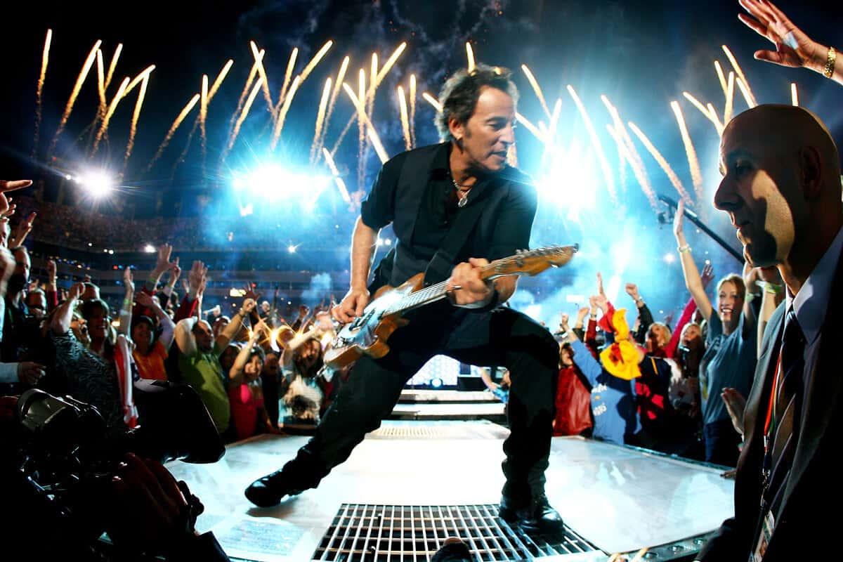 2009: Bruce