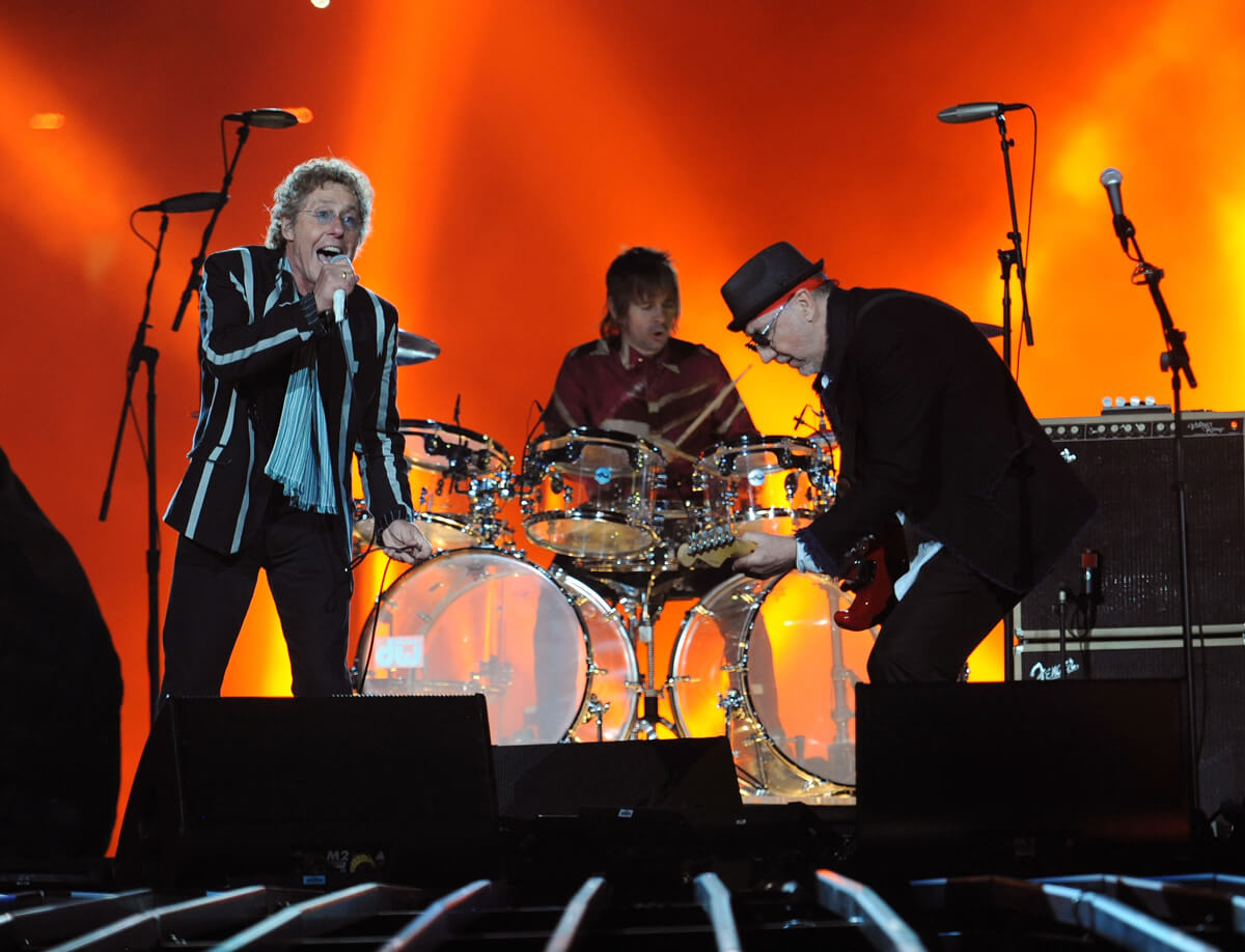 2010: The Who
