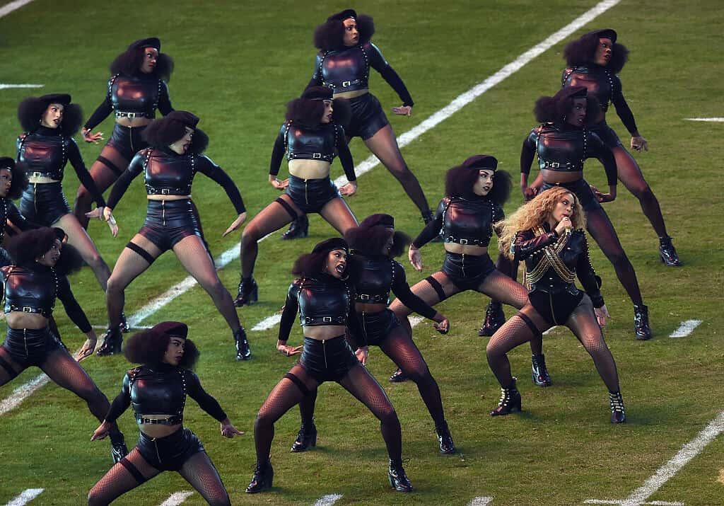 Beyoncé Made A Stand
