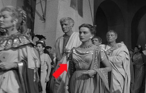 Julius Caesar – Too Early For The Bullet Bra
