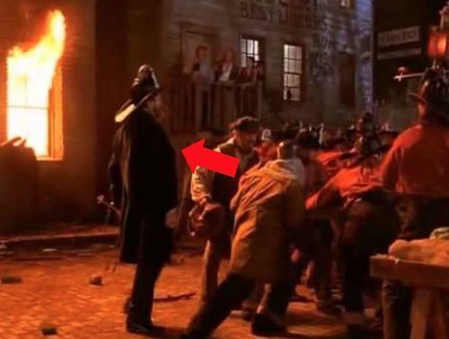 Gangs of New York – Too Early For The Uniforms