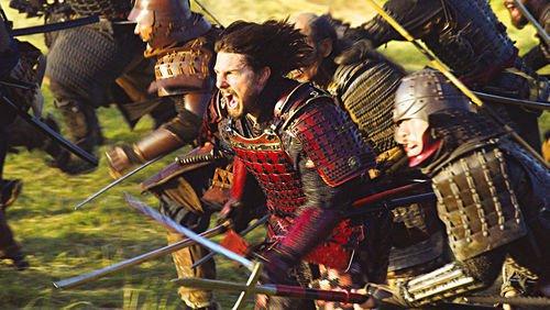 The Last Samurai – Too Late For The Armor