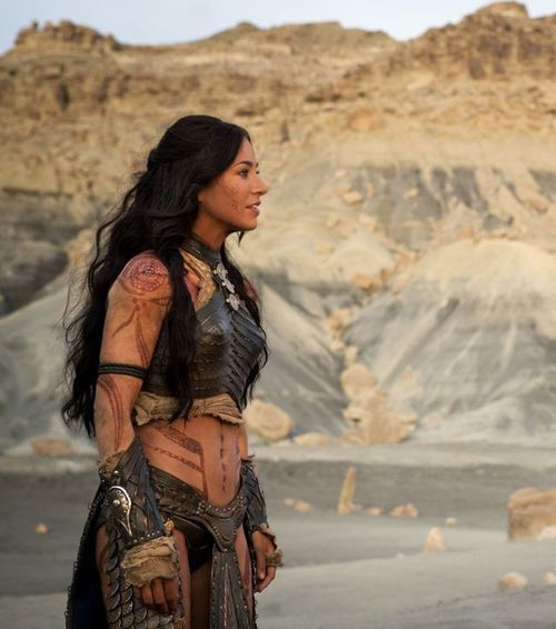 John Carter – Might Have Been Too Cropped