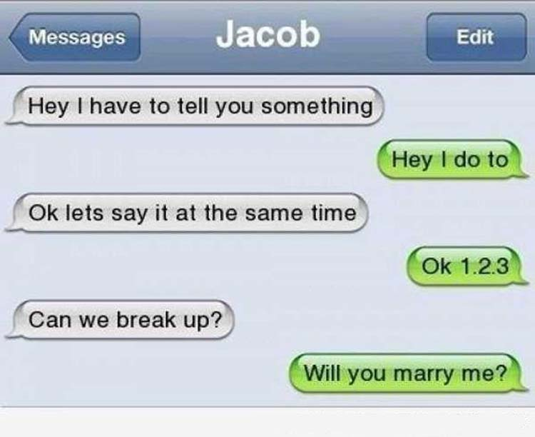 Super Awkward…