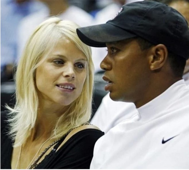 The Truth Behind The Relationship Between Tiger Woods And His Ex-Wife