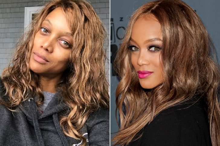Tyra Banks – America's Next Top Model