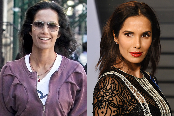Padma Lakshmi – Easy Exotic Cookbook