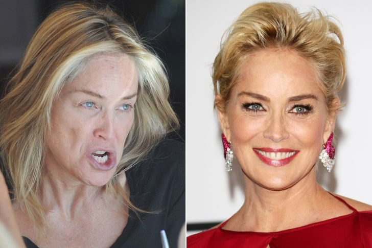 Sharon Stone – Basic Instinct