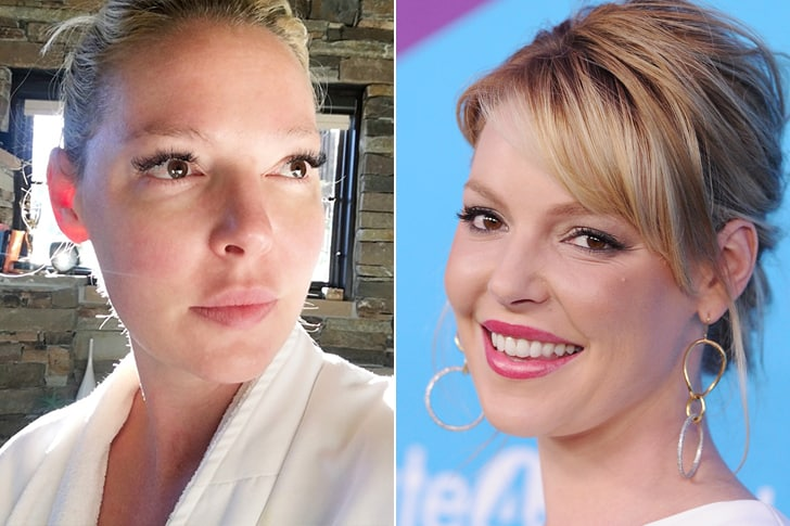 Katherine Heigl – Grey's Anatomy