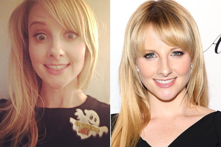 Melissa Rauch – The Big Bang Theory