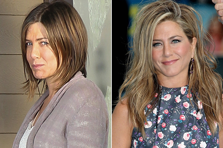 Jennifer Aniston – FRIENDS