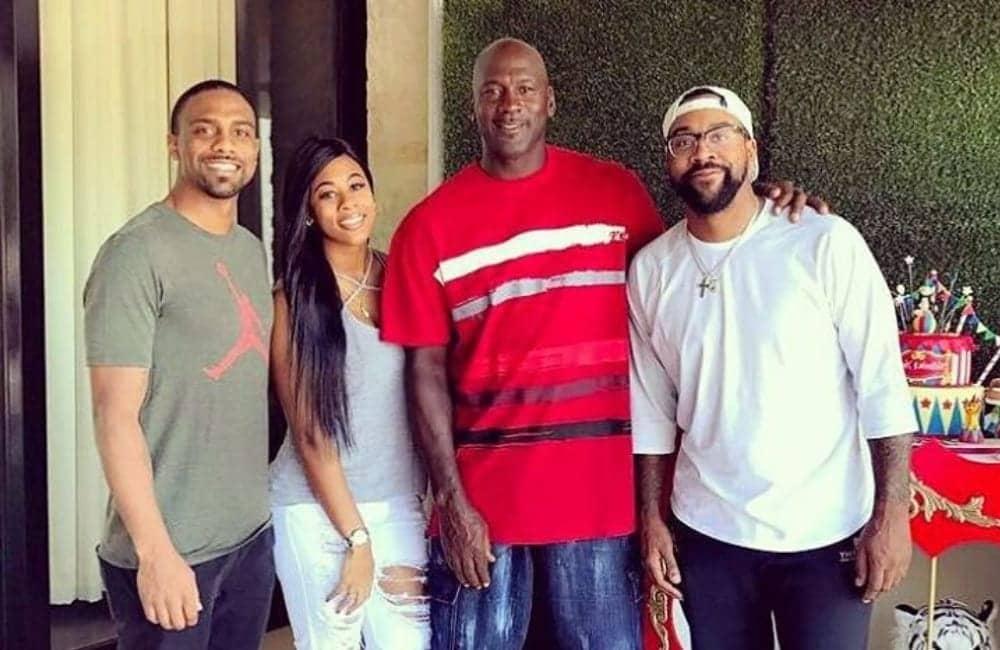 The Jordan Family - $1.9B