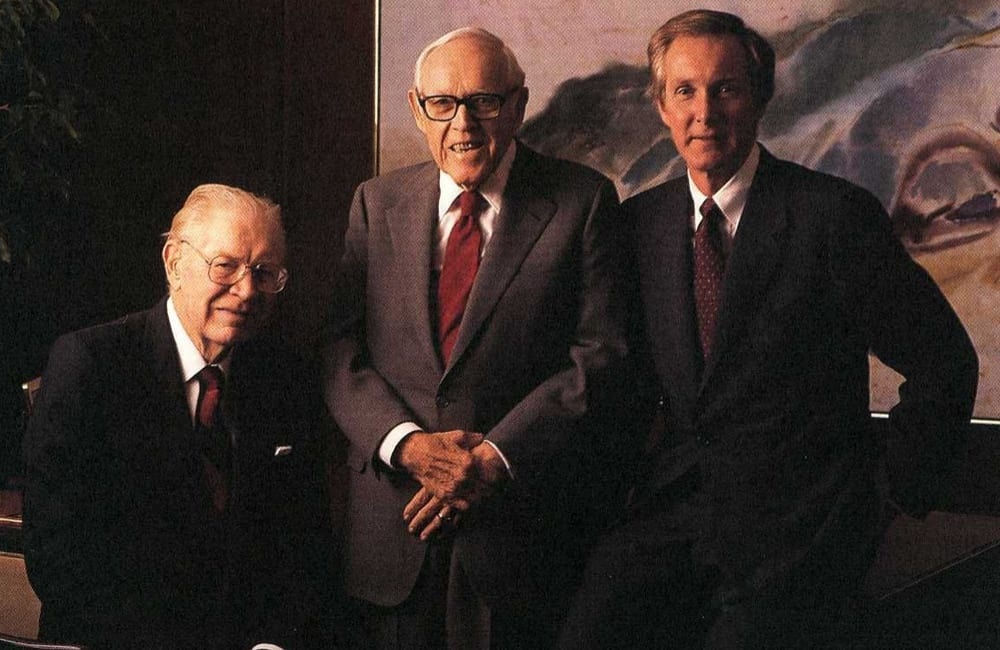 The Frist Family - $11.9B