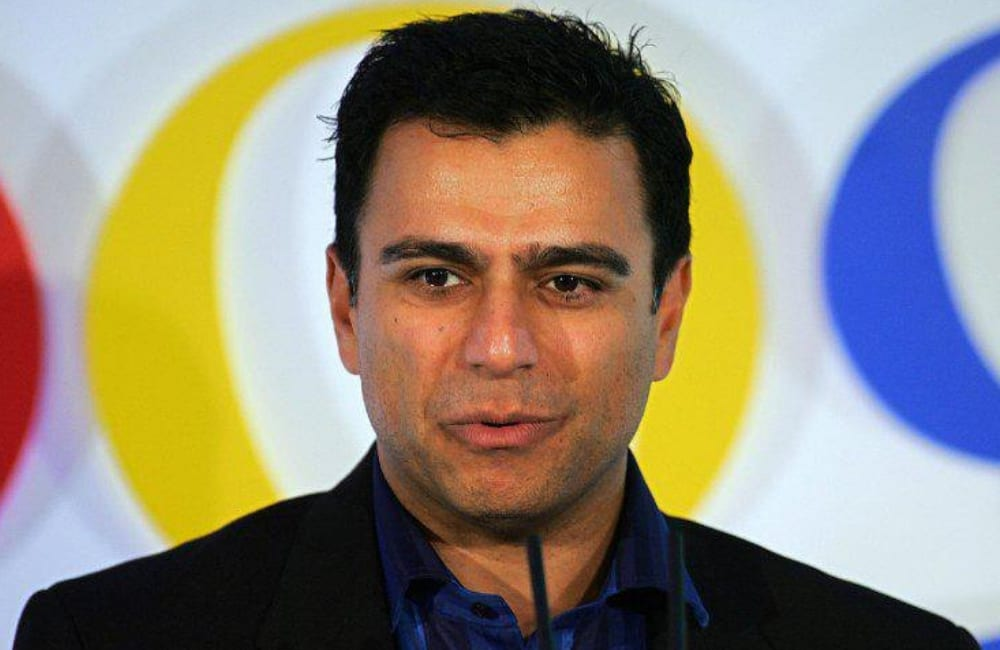 The Kordestani Family - $1.4B