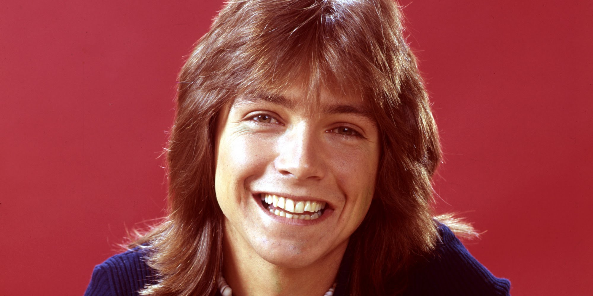 David Cassidy - Then