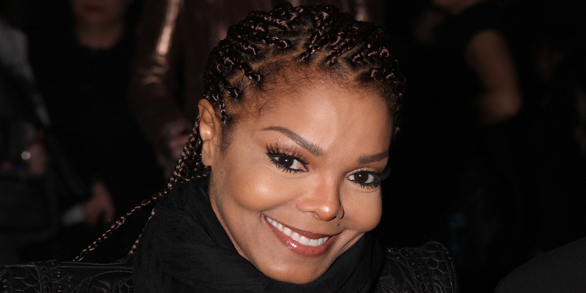 Janet - Now