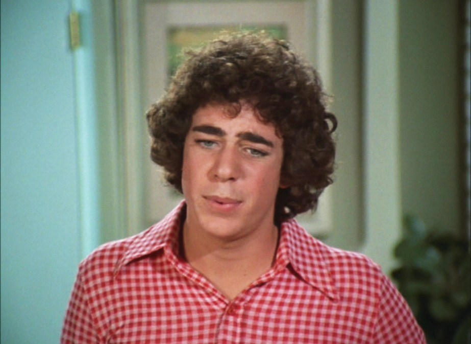 Barry Williams - Then