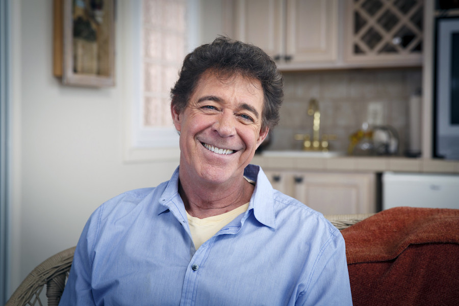 Barry Williams - Now