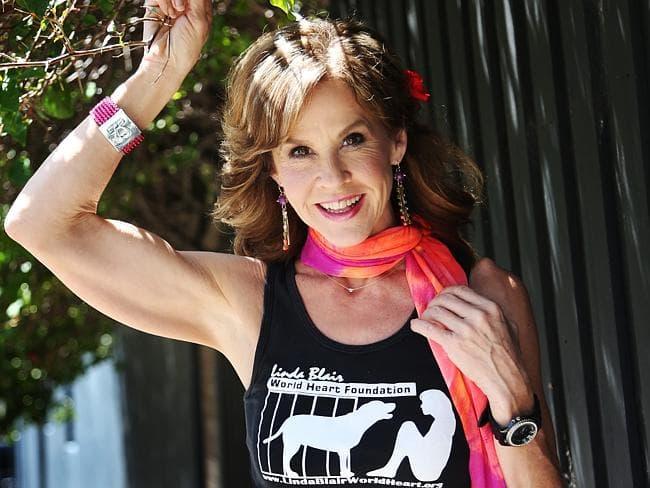 Linda Blair - Now