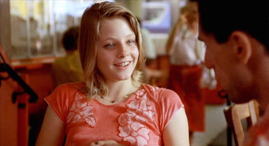 Jodie Foster - Then