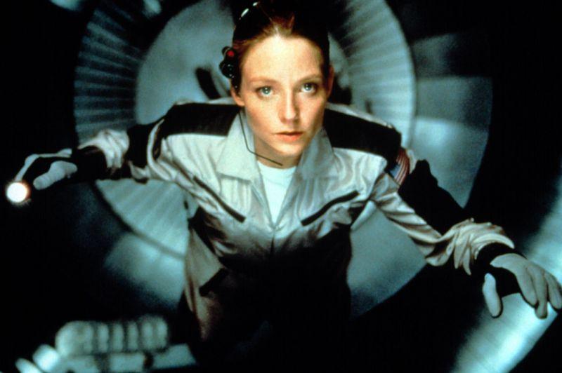 Jodie Foster - Now